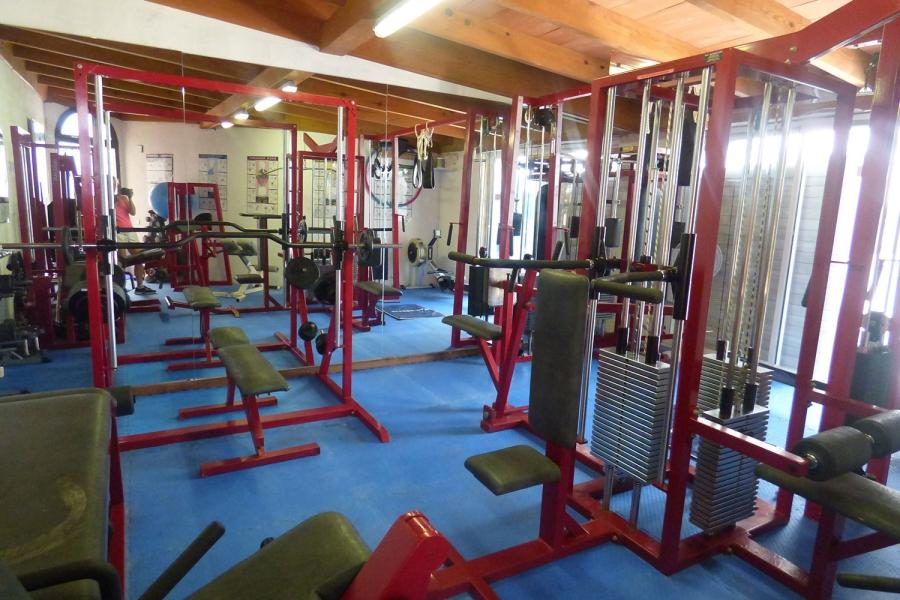 gym-at-mallorca-holiday-villa-