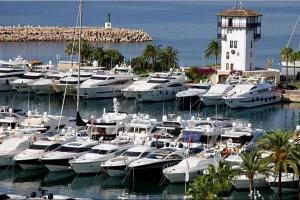 MARINA Puerto Portals